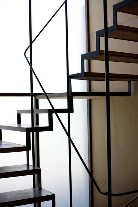 25 Best Ideas About Steel Stairs On Pinterest Steel Stairs Design Exterior Stairs And Stair