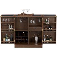 1000+ images about Bar cabinet on Pinterest | Duke, Barrel ...