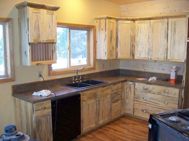 25 Best Ideas about Pine Kitchen Cabinets on Pinterest