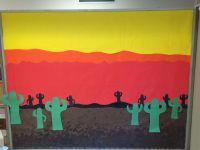 25+ best ideas about Western bulletin boards on Pinterest ...