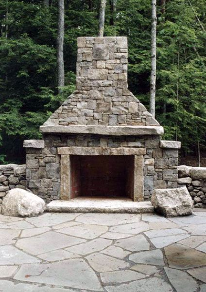 Best 25+ Painted rock fireplaces ideas on Pinterest