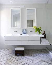 50 Bathroom Lighting Ideas For Every Design Style ...
