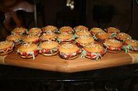 Margaritaville Cheeseburgers in Paradise Cookies | Parties ...