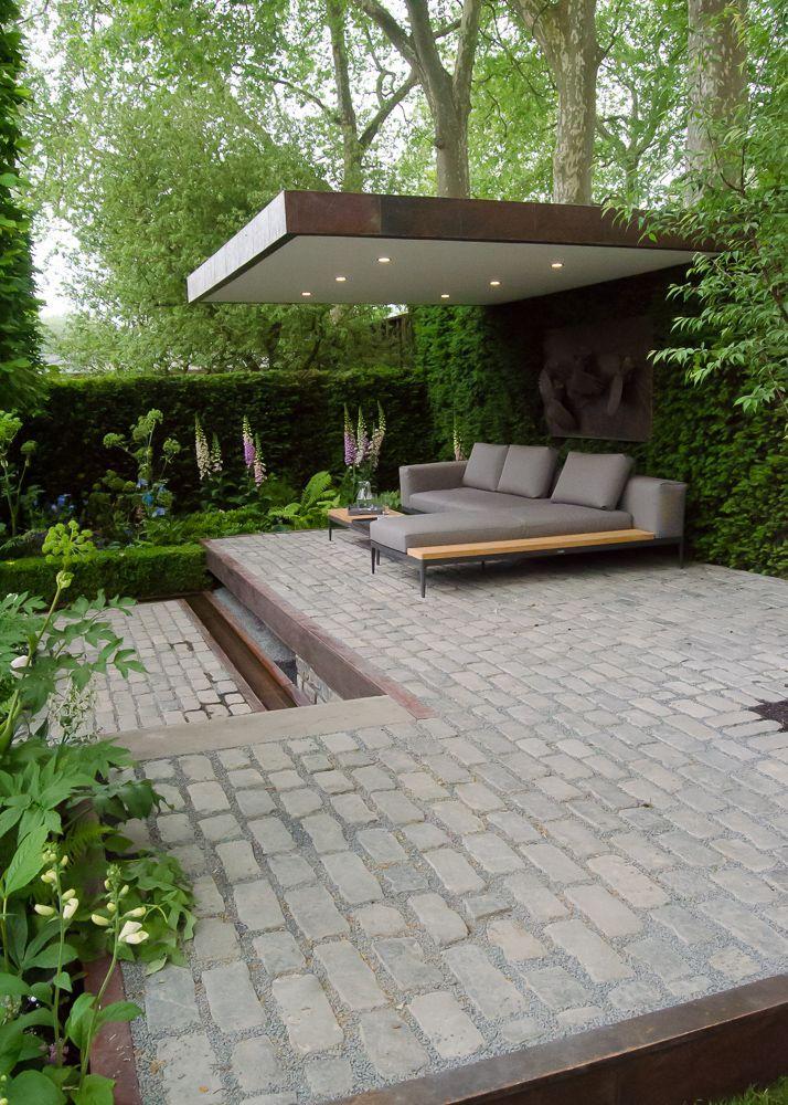 Best 25+ Modern garden design ideas on Pinterest