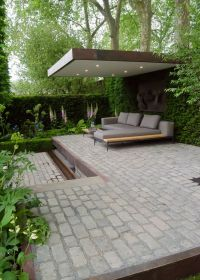 Best 25+ Modern garden design ideas on Pinterest