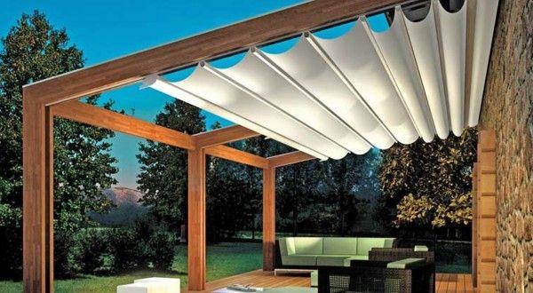 hochbeet aus druckimpragniertem holz » terrassenholz, Moderne