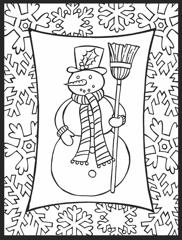 Welcome to Dover Publications Christmas Cheer! Stained
