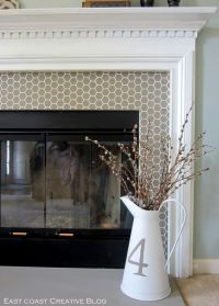 25+ best ideas about Tile around fireplace on Pinterest ...