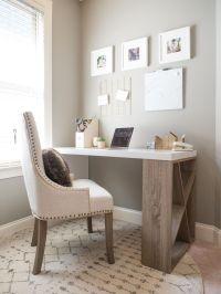Best 25+ Small office design ideas on Pinterest