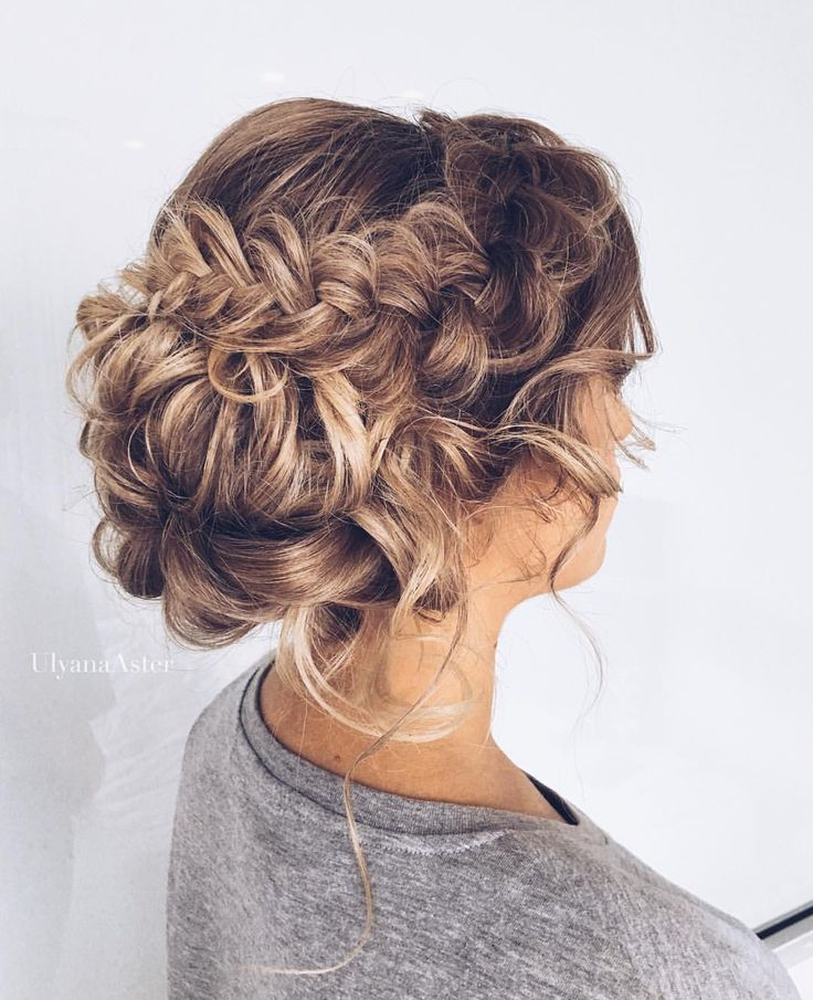 25 Best Ideas About Homecoming Hairstyles On Pinterest Prom