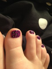ideas cute toe nails