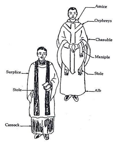 104 best images about Catholic Vestments on Pinterest