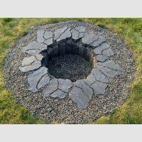 Best 25+ In ground fire pit ideas on Pinterest