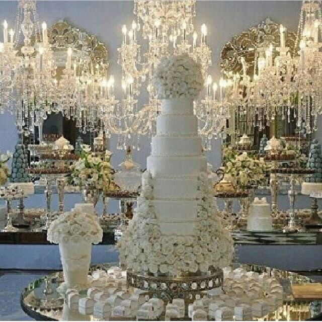 25 Best Images About Extravagant Wedding Inspiration On