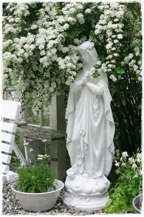 marian garden