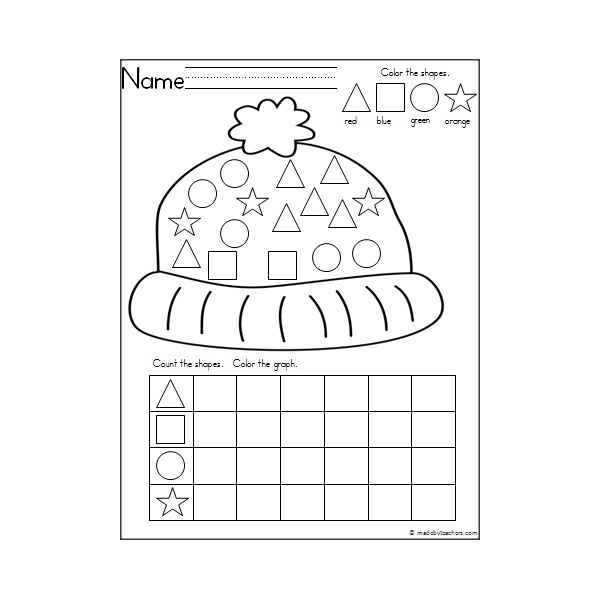 40 best images about preschool graphing on Pinterest