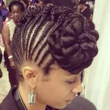 100 Ideas To Try About Braids Black Women Natural Hairstyles