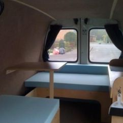 Horse Sofa Table Sectional Macys Http://www.campervanlife.com/nissan-vanette-cargo ...
