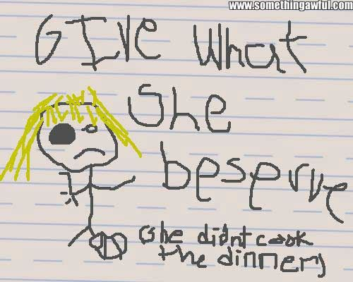 Bad Kids Drawings Google Search Childrens Art