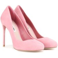 25+ best ideas about Pink heels on Pinterest | Pink shoes ...