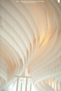 25+ best ideas about Fabric ceiling on Pinterest