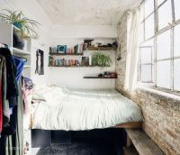 17+ best ideas about Small Bedrooms on Pinterest | Small ...