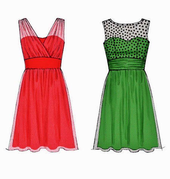 25 best ideas about Formal dress patterns on Pinterest