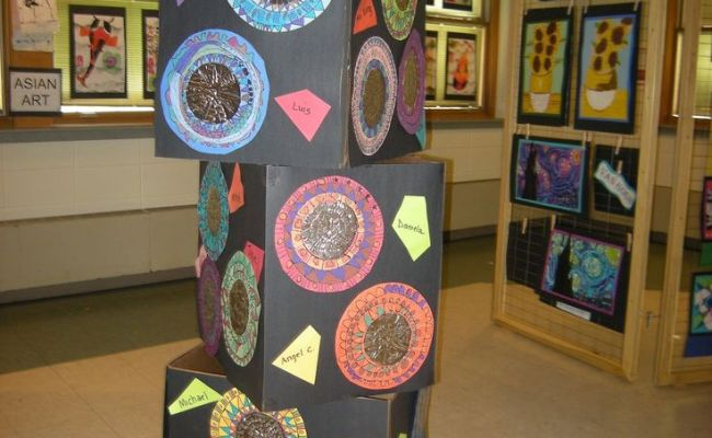 27 Best Images About Art Show Display Ideas On Pinterest Cute766