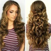 ideas fancy hairstyles