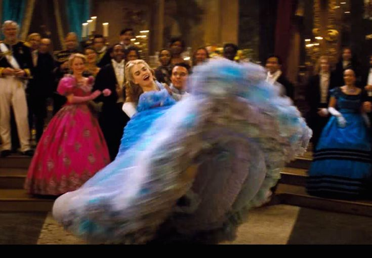 The Dance Cinderella Ball Gown Research Pinterest