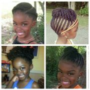 natural hair kids . page