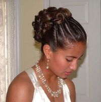 1000+ ideas about African American Hairstyles on Pinterest