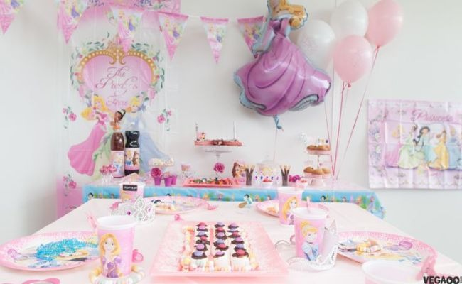 1000 Images About Anniversaire Princesses Disney On