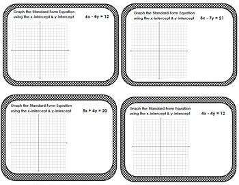 1000+ images about Linear Equations on Pinterest