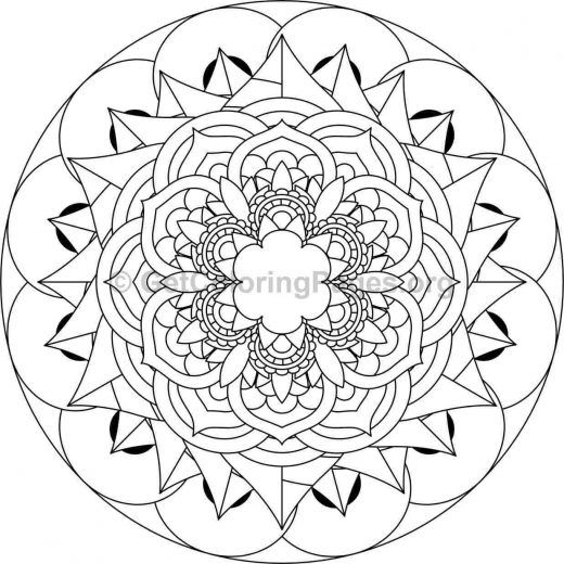 247 best images about Adult Coloring Pages on Pinterest