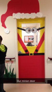 1000+ ideas about Minion Door Decorations on Pinterest ...