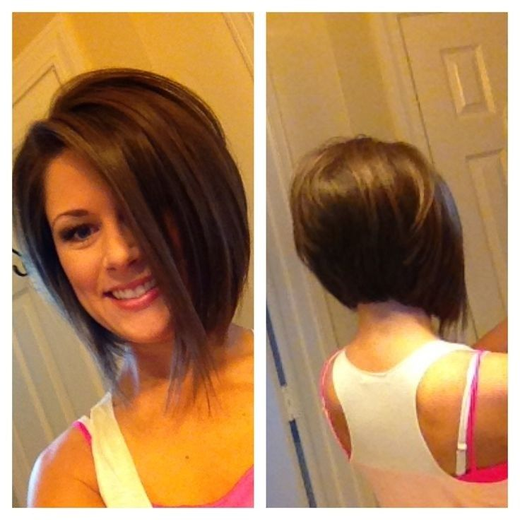 264 Best Images About Hairstyle On Pinterest Bobs Straight Bob