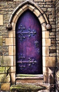 Best 25+ Purple door ideas on Pinterest
