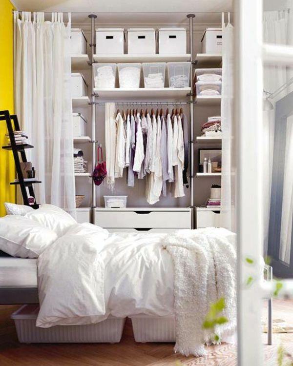 schone kleines schlafzimmer ideen home interior ideen schone ... - Schone Kleine Wohnzimmer
