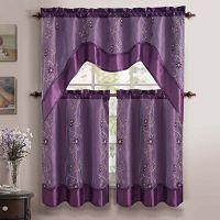 The 25+ best Purple kitchen curtains ideas on Pinterest ...