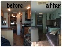 300 best images about RV Decorating Ideas! on Pinterest