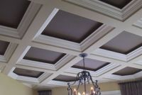 17 Best images about Coffered Ceiling Ideas on Pinterest ...