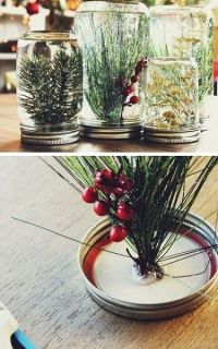 78+ ideas about Indoor Christmas Decorations on Pinterest ...