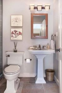 Best 10+ Small half bathrooms ideas on Pinterest | Half ...