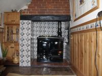 17 Best images about Inglenook Fireplace Restoration with ...