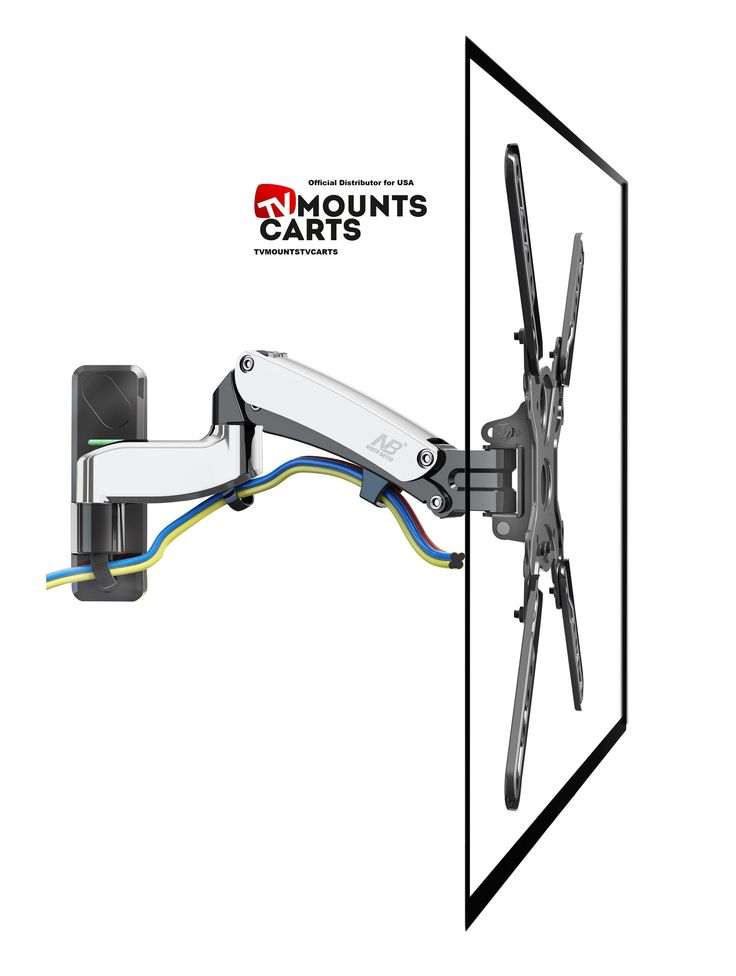 Image Result For Flat Panel Wall Mount Flat Screen Wall Mount Computer