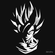 dragon ball super saiyan black