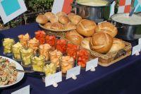 nautical baby shower food | Nautical theme | Pinterest ...