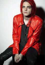 gerard red