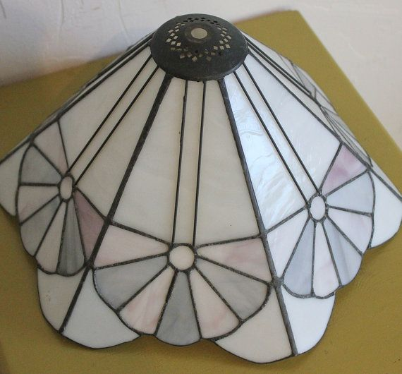 Best 25+ Stained Glass Lamps ideas on Pinterest